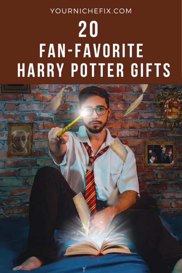 20 fan favorite harry potter gifts for adults