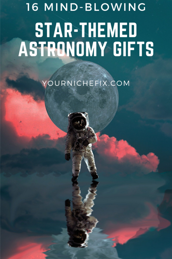 16 star themed astronomy gifts